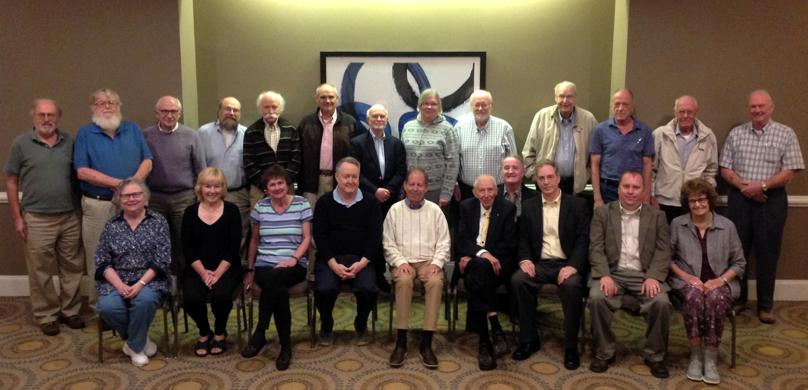 News | American Society of Genealogists
